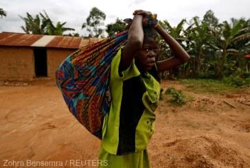 Conflictul şi pandemia au adus foametea la un nivel record în RD Congo