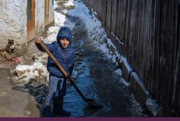 Ajută copiii afectați de sărăcia extremă redirecționând gratuit 3,5% din impozitul pe venit pentru HHC