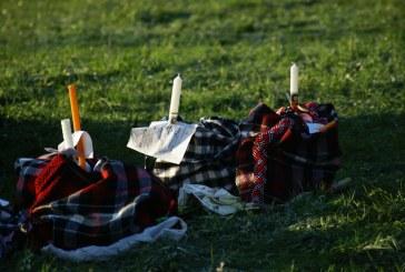 Obiceiuri din Maramureș: Traiste pentru Paști