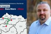 Drumurile expres ce vor lega Maramureșul de Europa și vor asigura acces rapid în restul țării