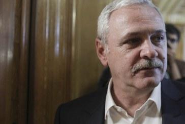 Liviu Dragnea rămâne în închisoare. Magistrații au respins cererea de eliberare condiționată a fostului lider PSD