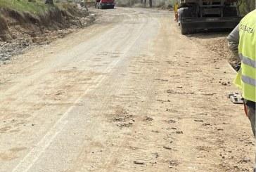 REABILITARE DRUM – Sălăjenii trag tare la limita cu Maramureșul