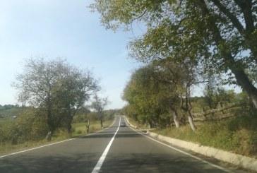 REPARAȚII DRUMURI – Plombări pe drumurile naționale din Maramureș