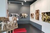 """Expoziția temporară """"Artiști și toposuri"""" poate fi vizitată la Galeria de Artă a UAP Baia Mare"""