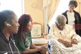 Cea mai vârstnică persoană din Statele Unite a murit la 116 ani