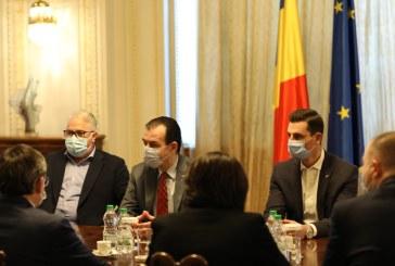 Ionel Bogdan: Susținem parcursul reformist al Republicii Moldova