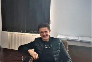 ÎN NUMELE SPORTULUI- Fostul mare fotbalist, Gică Popescu, a ajuns și prin Bârsana