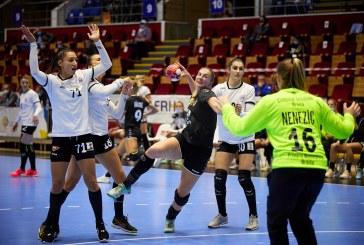 LIGA FLORILOR – CS Minaur vrea victoria în meciul cu CSM Galați