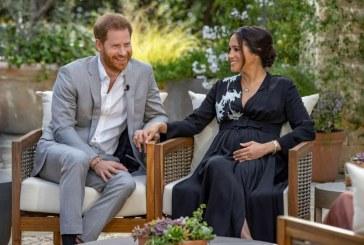 NETFLIX – Urmează serial cu prinţul Harry al Marii Britanii şi soţia sa Meghan