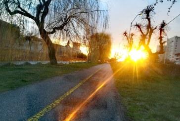PROGNOZA METEO – Vin vremuri călduroase în Maramureș