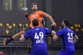 Handbal masculin: Minaur bate Timișoara și face un pas important pentru păstrarea locului 5