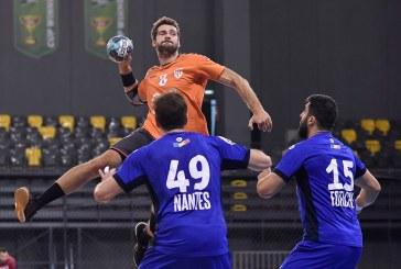 ÎNFRÂNGERE – Minaur pierde la două goluri disputa cu CSM București