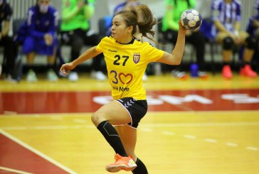 LIGA FLORILOR MOL – Două victorii din două meciuri pentru CS Minaur