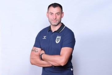 NOUTĂȚI – Urmează două meciuri pentru Minaur cu un antrenor nou pe bancă