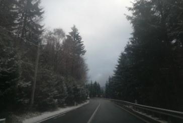 CNAIR – DN18 Borșa –Borșa Șesuri iese în acest an din garanție