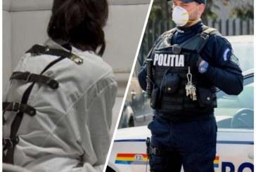 SINDICAT – Polițiștii, lăsați fără procedură pentru bolnavii psihic