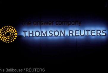 Site-ul agenţiei de presă Reuters trece la un format cu plată