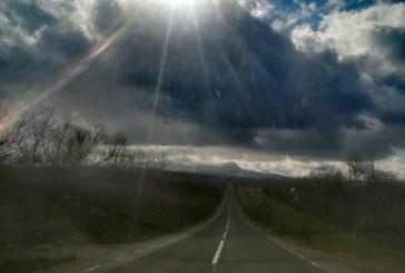 ANOMALIILE VREMII – Frig ca în plină iarnă în unele zone din Maramureș