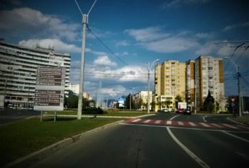 FURT – Din Borșa, la furat de lalele în Baia Mare