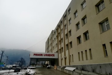 NEBUNIA COVID – Paturi de spital dezinfectate după fiecare externare la Spitalul Vișeu