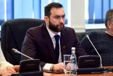 Senatorul Cristian Niculescu Țâgârlaș, mesaj pentru consilierii locali băimăreni după votarea bugetului