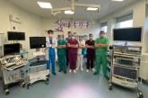 Spitalul Județean Baia Mare: Aparatură nouă la secția de urologie