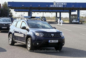 DE PAȘTE – Se așteaptă aglomerație mare la frontiera cu Ungaria
