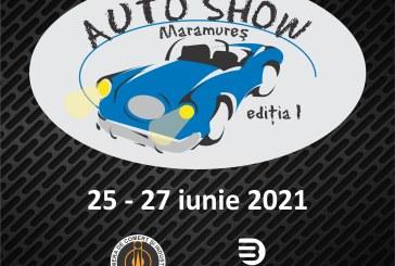 Camera de Comerț și Industrie Maramureș și Baia Mare Value Centre lansează AUTO SHOW MARAMUREȘ, EDIȚIA I