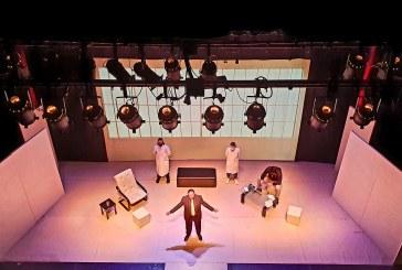 AQUARIUS – premieră la Teatrul Municipal Baia Mare