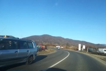 URMEAZĂ VOTUL – Sectoare de drumuri naționale preluate de Primăria Baia Mare