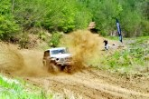 SEINI – Adrenalină, noroi și multă voie bună la un concurs de off-road