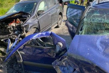 AZI – Accident mortal între Șomcuta și Satulung