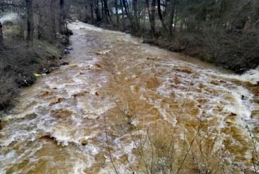 IN ALERTA – Maramuresul nu a scapat de amenintarea inundatiilor