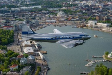 Finlanda: Un avion cu o vechime de aproape 80 de ani îşi va relua zborurile vara aceasta