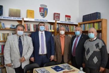 """Biblioteca Județeană """"Petre Dulfu"""" are o nouă filială în Baia Mare"""