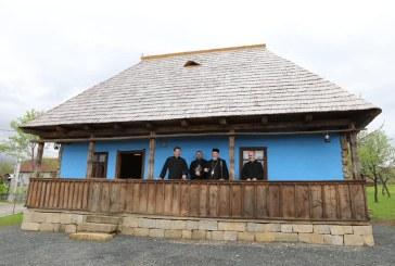 OFICIAL – Casa unde a locuit Iustinian Chira intră în circuitul turistic din 29 mai
