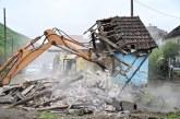 BARAJ-FIRIZA – Construcții ilegale puse la pământ în zona Romplumb