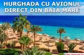 Hurghada, cea mai accesibilă și căutată destinație a anului 2021!