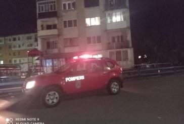 112 – Explozie la Sighet, om dus la spital
