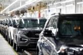 Ford recheamă la service 661.000 SUV-uri Explorer în America de Nord