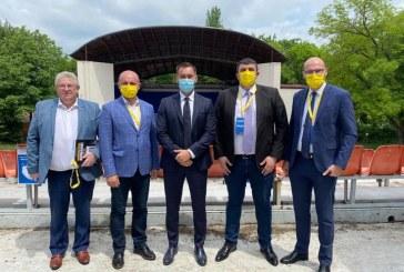 DEMOCRAȚIE – Maramureșul îl susține pe Cîțu la șefia PNL