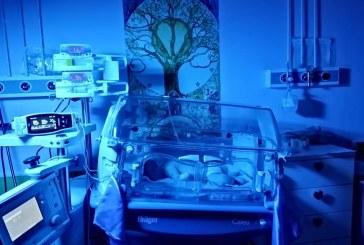 LA JUDEȚEAN – Noutăți pe secția de Neonatologie