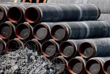 Au fost reluate lucrările la gazoductul Nord Stream 2 în apele teritoriale ale Germaniei