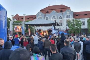 Raliul Maramureșului, la final: Vezi imagini de la premiere