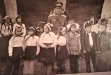 REMEMBER – Dumitru Prunariu, la Moisei, printre pionieri