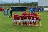 Fotbal: Recea câștigă primul meci din barajul cu Slobozia