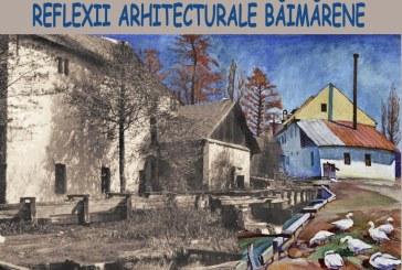 "Expoziție virtuală ""Reflexii arhitecturale băimărene"""