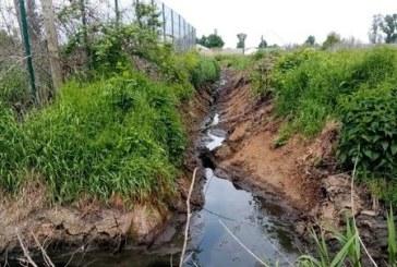 SEINI – Autoritățile au depistat probleme de mediu la stația de biogaz