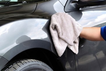 BAIA MARE – Spălătorii auto verificate de polițiștii locali