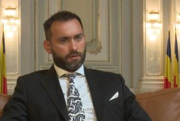 Cristian Niculescu Țâgârlaș – Responsabilitate și implicare în comisia juridică a Senatului (VIDEO)